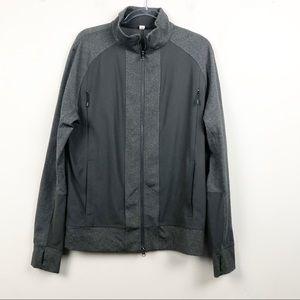 Lululemon Tactic Jacket Men's Commuter Gray